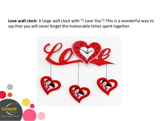 Valentine 39 s day personalized gift ideas for her for Creative valentines day ideas for her