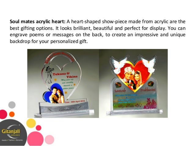Valentines day personalized gift ideas for her 4 negle Images