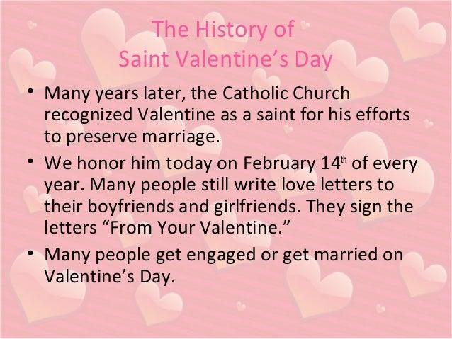 the history of valentine the history of valentines day the history of saint valentine