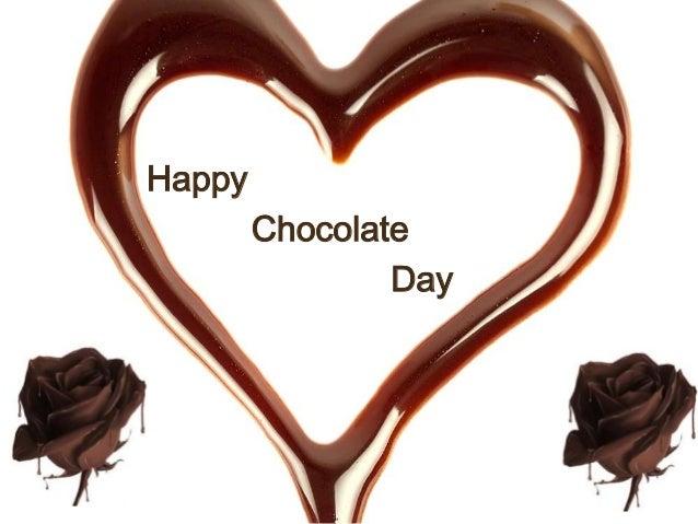 Valentine S Day Chocolates Happy Chocolate Day Images