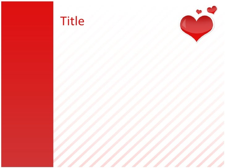 free valentine's day powerpoint template (11), Powerpoint templates