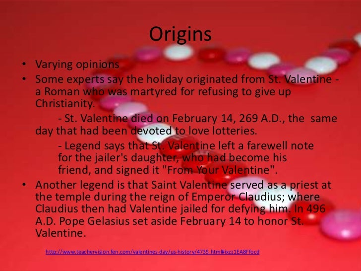 Images Of Orgins Of Valentines Day Valentine S Day By The
