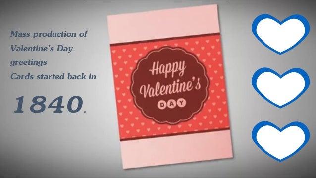 10. Mass Production Of Valentineu0027s Day ...