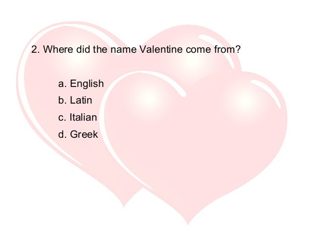 Valentine Days Info   Find More Info About Valentine Days