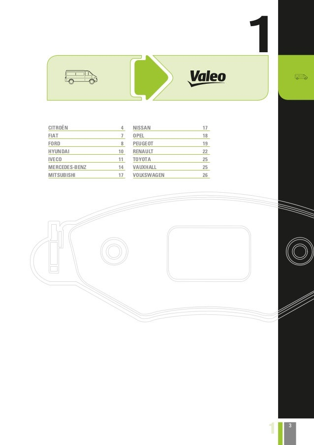 valeo brake pads for light commercial vehicles 2016 catalogue 993001 Wiring Mitsubishi Evo VIII 1998 mitsubishi fe6 wiring diagram  #42 Miata Fuse Box Wiring