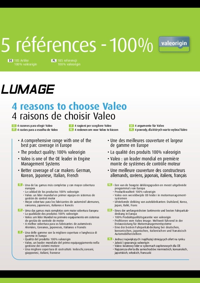 Valeo Engine Management Systems Ignition Coils 2014 2015 For Passenge