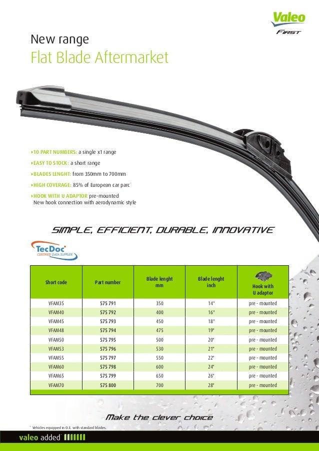 Щетки стеклоочистителя HEYNER Super Flat Premium 430mm 277 000