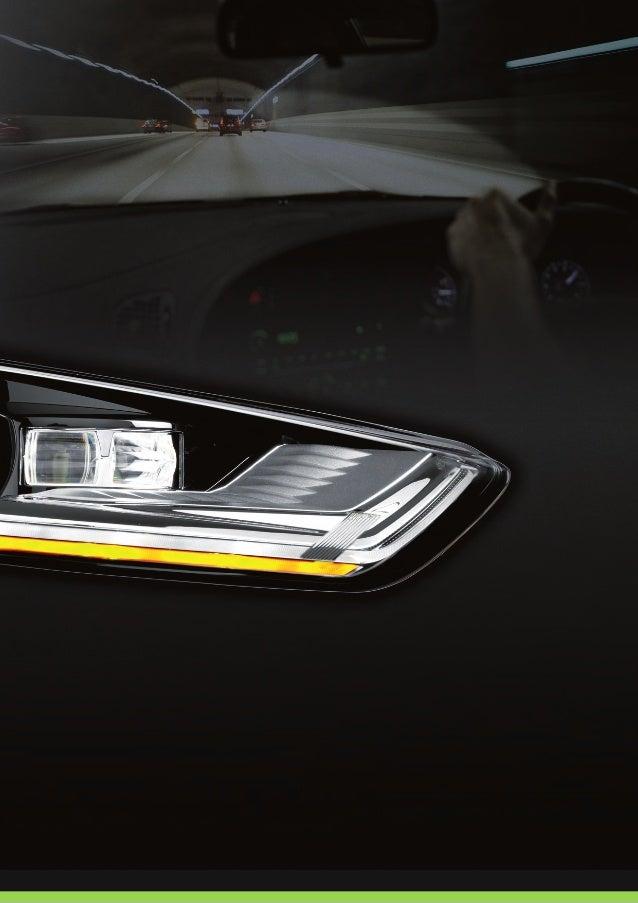 Valeo Passenger Car & Light Commercial Vehicles Lighting & Signalling Right Hand Drive catalogue 954098 Slide 3