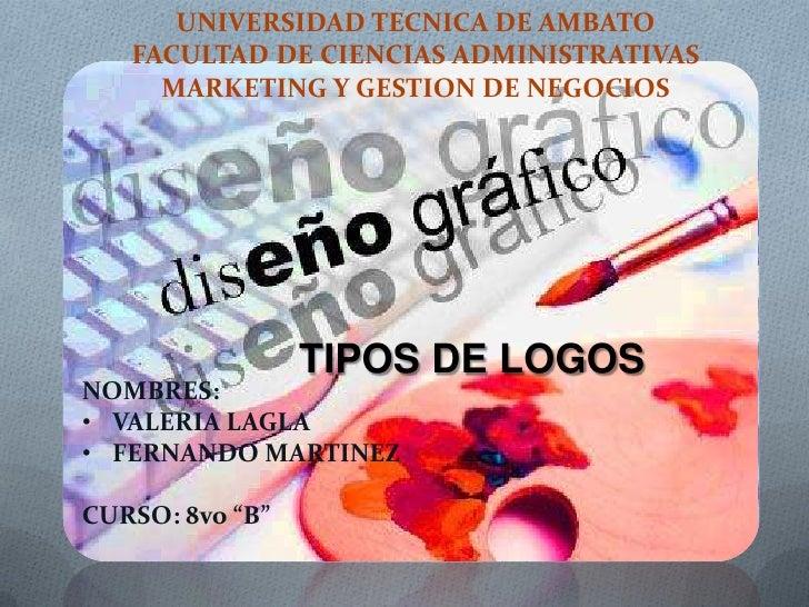 UNIVERSIDAD TECNICA DE AMBATO   FACULTAD DE CIENCIAS ADMINISTRATIVAS     MARKETING Y GESTION DE NEGOCIOS                 T...