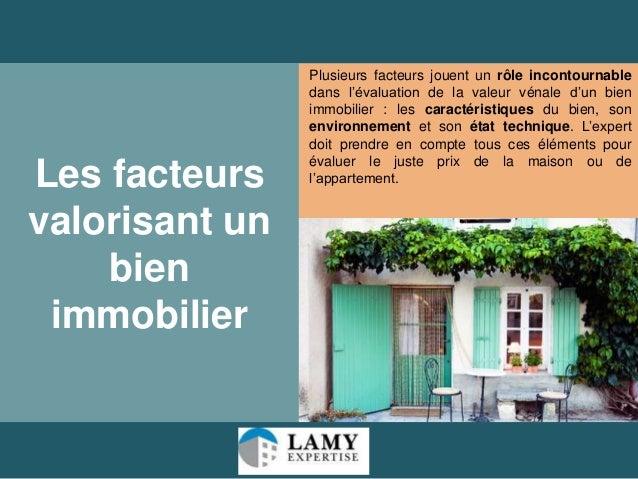 Evaluer sa maison l 39 expertise de la valeur v nale immobili re - Evaluer un bien immobilier ...