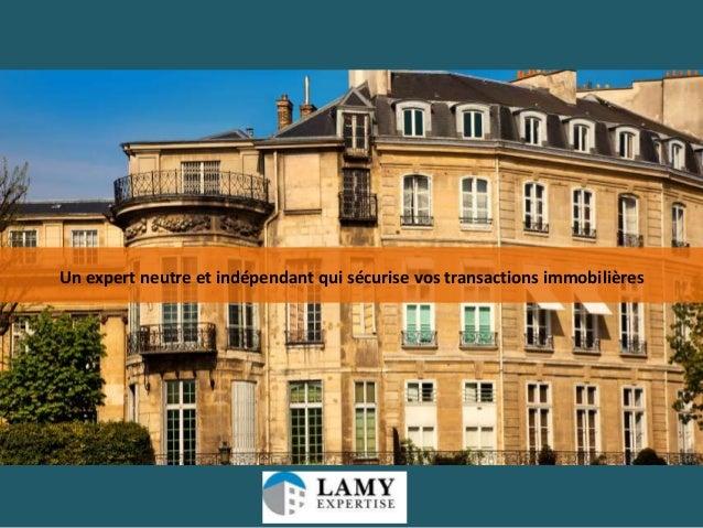 Evaluer sa maison l 39 expertise de la valeur v nale for Evaluer prix maison