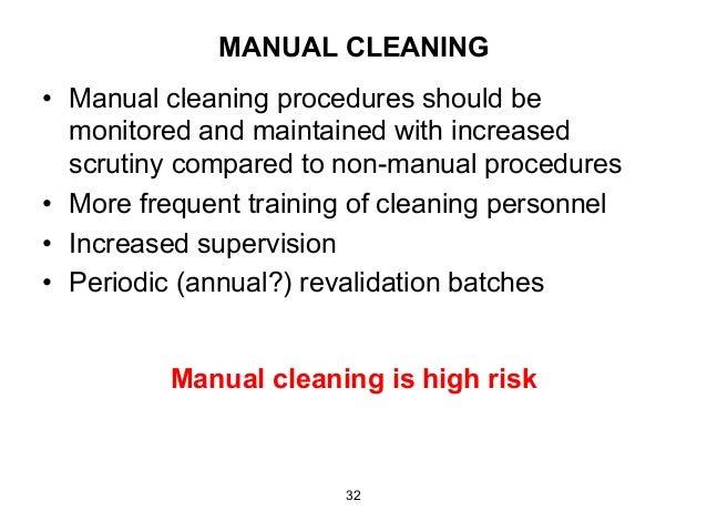 validation boot camp 3 rh slideshare net cleaning staff training manual cleaning training manual laboratory