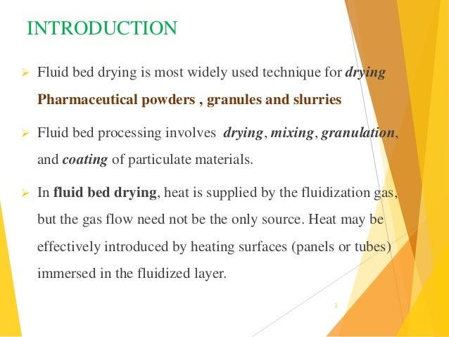VALIDATION OF FLUIDISED BED DRYER PDF