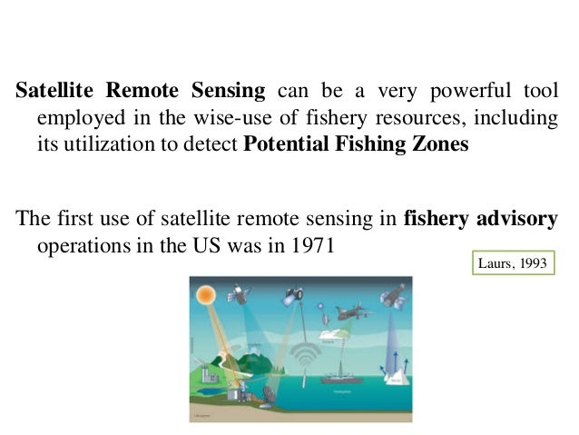 the role of remote sensing aerial Characteristics of both aerial and satellite remote sensing techniques and the role remote sensing can play in detecting and mitigating several natural hazards are highlighted one of the most important tools available to the regional planner is the remote sensing of the environment.