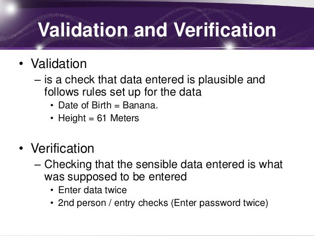 dating validation Validation definition, to make valid substantiate confirm: time validated our suspicions see more.
