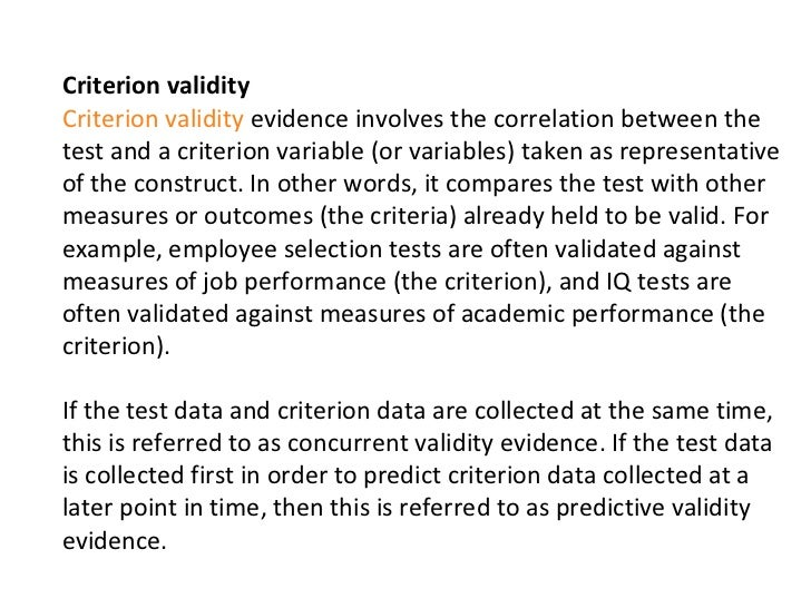 Validity In Psychological Testing 17 728gcb1313919114