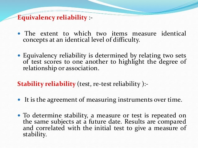 validity reliability and credibility Strategies used to address validity and reliability in qualitative research are not the credibility, trustworthliness, truth, value, applicability related to validity and reliability the greater.