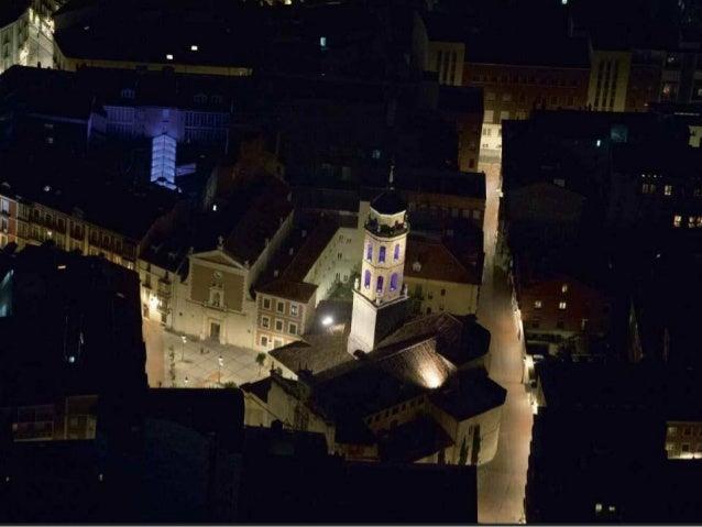Valladolid+desde+el+aire