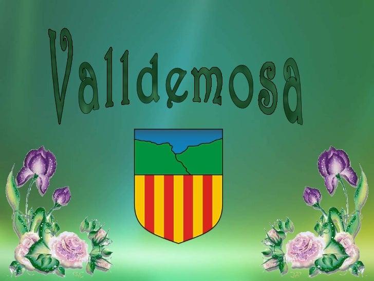 Valldemosa