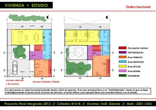 Valli regularidad for Como hacer un cuadro de areas arquitectura