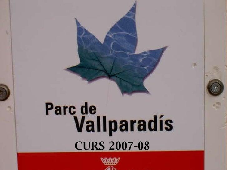 CURS 2007-08