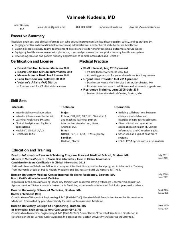 valmeek kudesia resume for distribution - Resume Biomedical Science