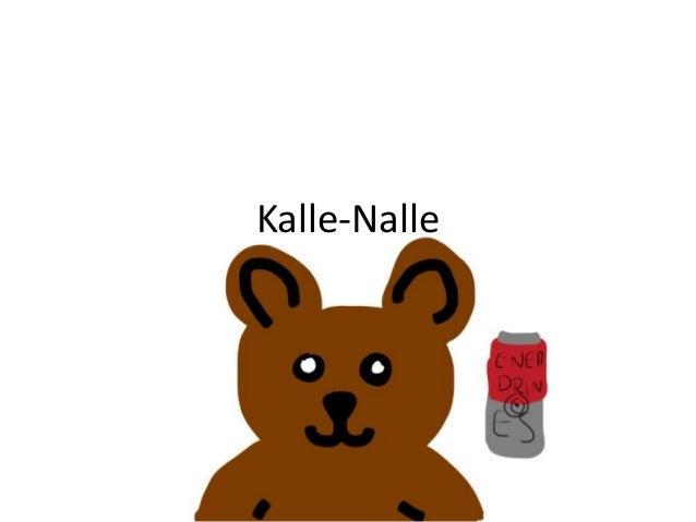 Kalle-Nalle