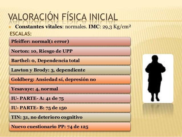 PROCESO ENFERMERO DE ENVEJECIMIENTO Slide 3