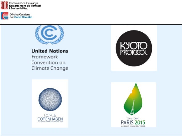 Valoraci dels resultats de la cop21 for Oficina canvi climatic