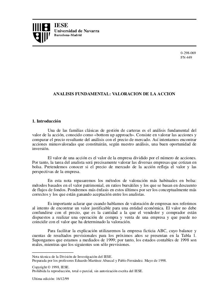 IESE               Universidad de Navarra               Barcelona-Madrid                                                  ...