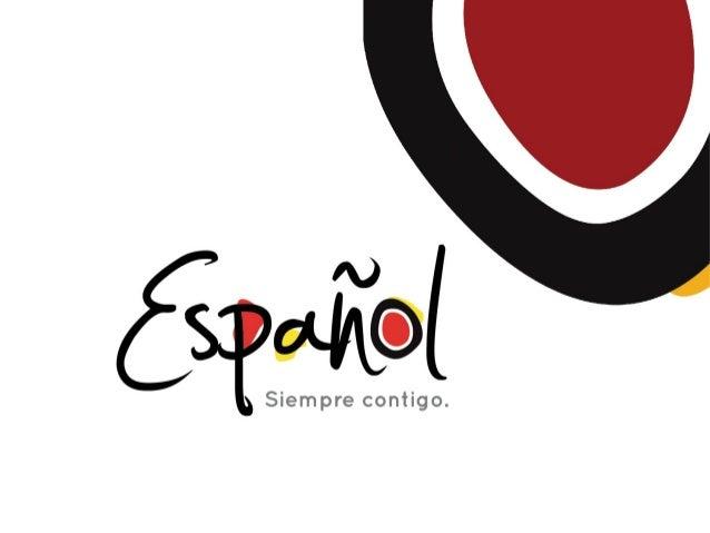 Español - Valores