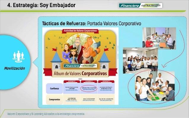 4. Estrategia:  Soy Embajador  Movilización  'retire?  lirzrprzrrl 'tura y w Ifldllrl tr/ r rrnïifh';  d.  la a     «.7 a q...