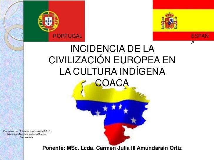 Valores Culturales Cumanacoa 18-11-2010
