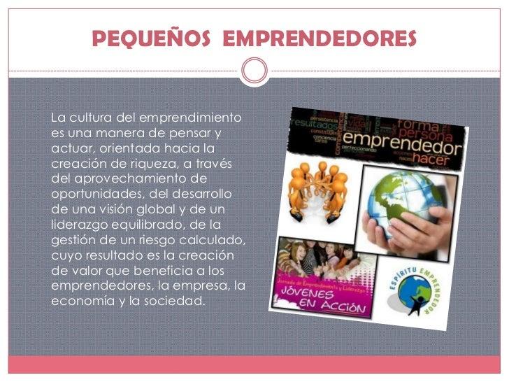 EMPRENDE TU EMPRESA CON VALORES!! Slide 3