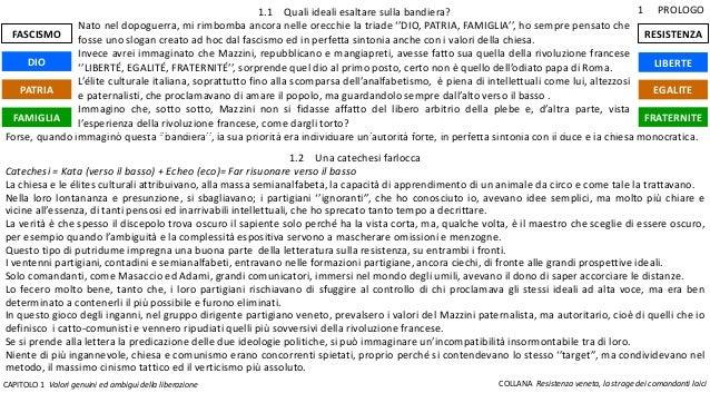 Valori genuini ed ambigui della liberazione rev 01 Slide 2