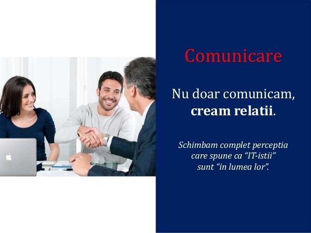 WOW  Depasim asteptarile      clientilorOferim suport IT la nivel exceptional       sau, prin gesturi mici  dar de impact,...