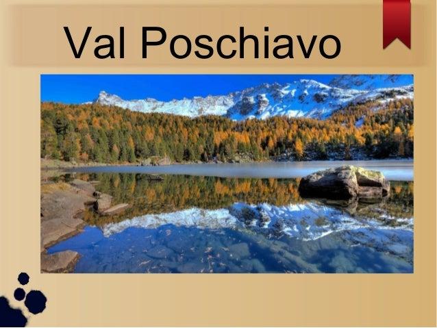 Val Poschiavo