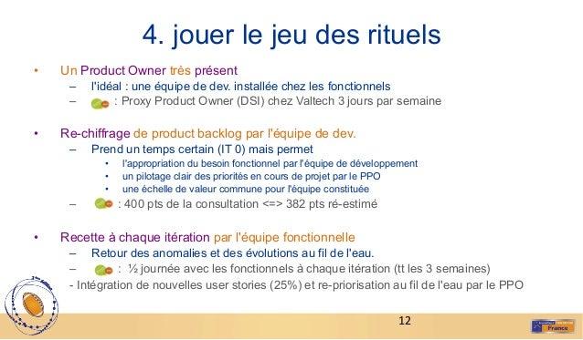13 Les 4 secrets dun projet AGILE au forfait• 1 Consulter au format AGILE• 2 Solliciter des sociétés expérimentées• 3...