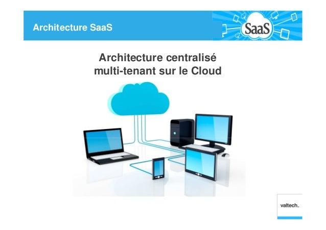 Valtech usages et technologie saas for Architecture commerciale definition