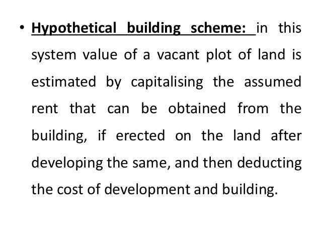Valuation 33 hypothetical building fandeluxe Images