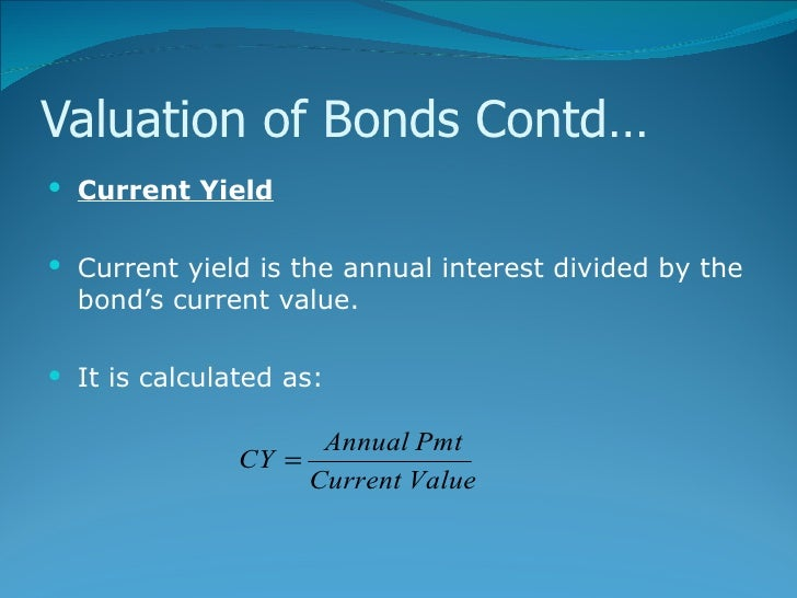 The difference between bonds and shares