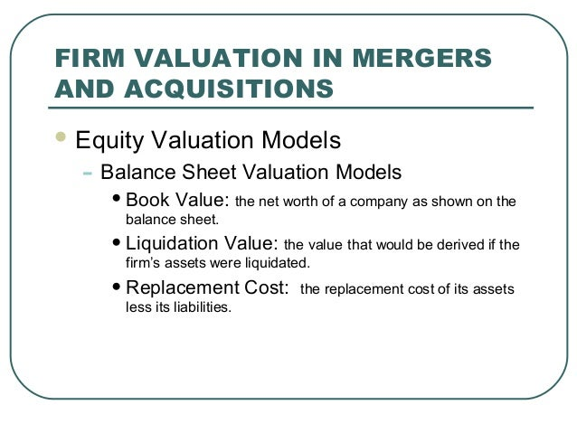 firm valuation Bizequity does not represent or endorse the accuracy or reliability of any advice, opinion, statement or any other information displayed or distributed through this report or its website.