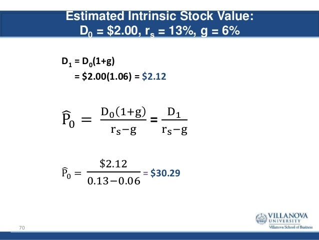 valuation principles In finance, valuation is the process of determining the present value (pv) of an asset valuations can be done on assets (for example, investments in marketable securities such as stocks, options, business enterprises, or intangible assets such as patents and trademarks) or on liabilities (eg, bonds issued by a company.
