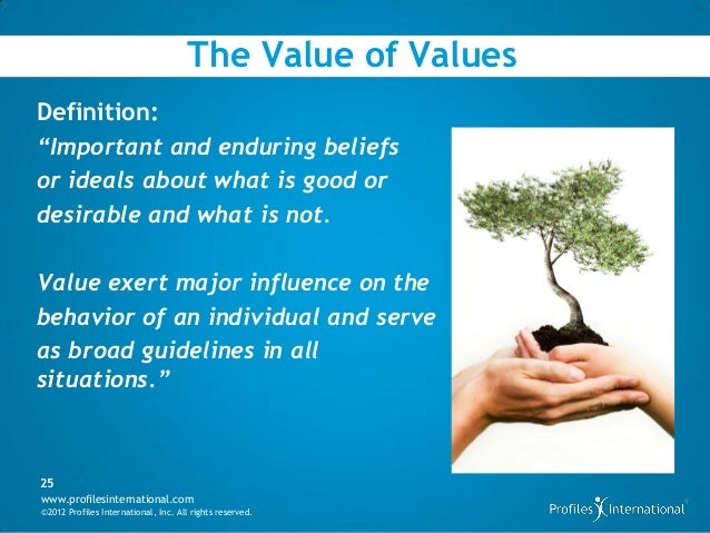 value based leadership and spirituality in And finally, the focus on the spiritual center of the individual—leader and  of  values leadership, spiritual—or whole-self—leadership is emerging based on a.