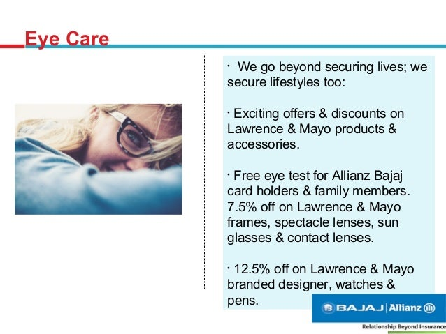 Value Added Services on Bajaj Allianz Health Insurance Policy