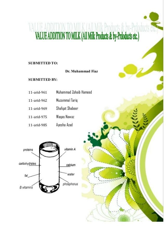 SUBMITTED TO: Dr. Muhammad Fiaz SUBMITTED BY: 11-arid-961  Muhammad Zohaib Hameed  11-arid-962  Muzammal Tariq  11-arid-96...