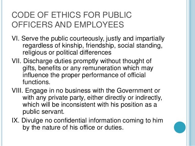 google ethical code social responsibility Ethics: ethical issues as they relate to organizations and their social  their  employees to make ethical decisions and establishing company codes of  conduct.
