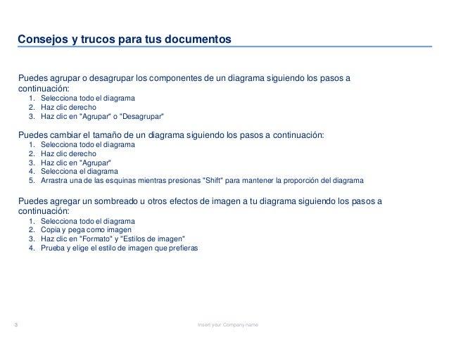 4 www.slidebooks.com4 Herramienta Cadena de Valor Objetivo