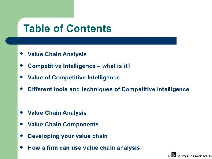 value chain analysis of airtel The methodology of the report is carried out by observing and analyzing various  secondary sources the various secondary sources are study of value chain.