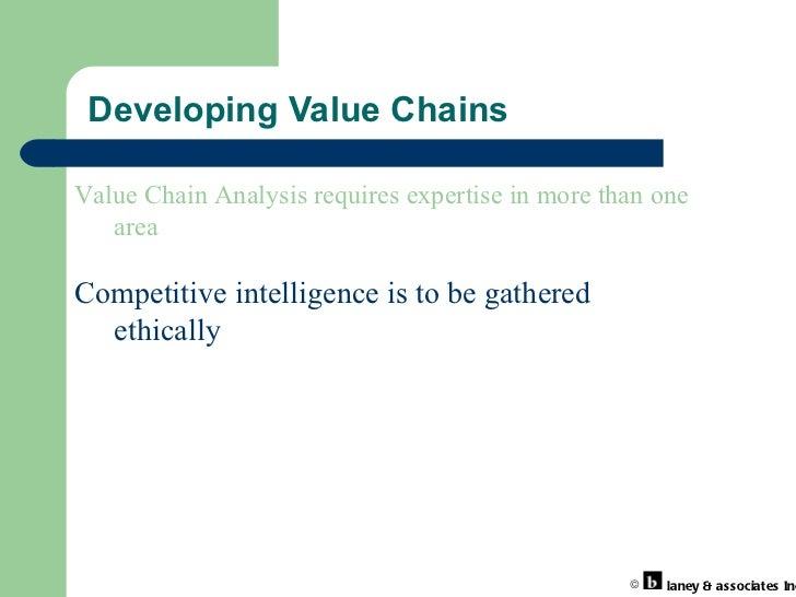 value chain analysis of ebay Competitive external environment of the industry by use of porters five force analysis then, it uses vrio analysis to focus internally at ebay's core competencies in order to determine whether those strengths provide with competitive advantages value chain analysis is done and porters generic strategy.
